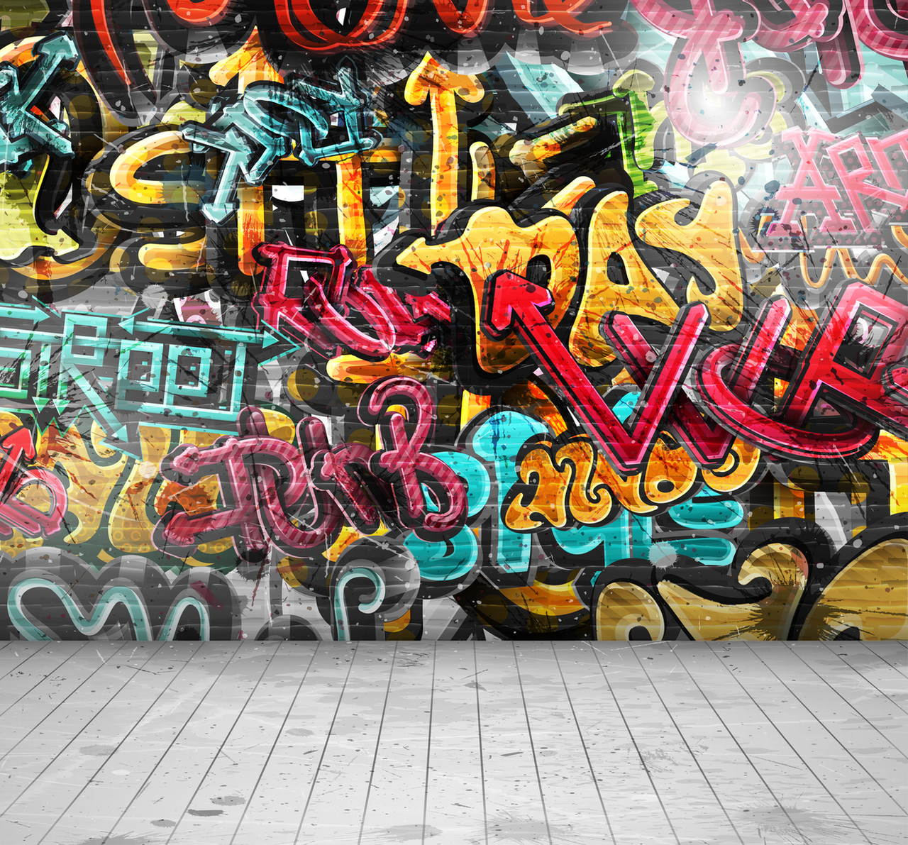 Zuverl ssige und schnelle graffiti entfernung vom fachmann for Immagini graffiti hd